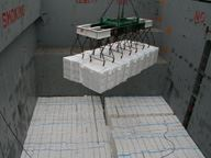 Moving large loads