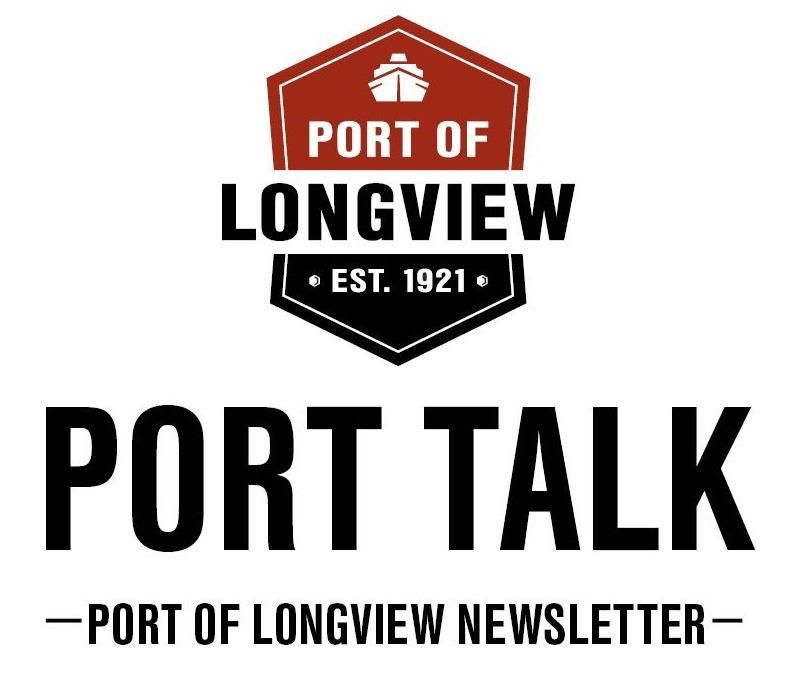 Port Talk Logo